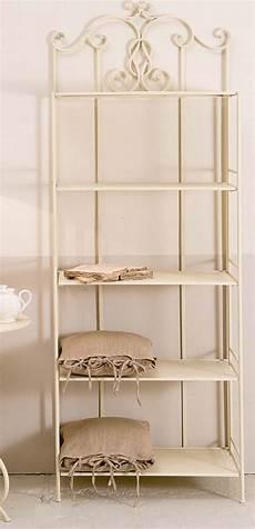 etagere ferro etagere in ferro larga etnico outlet mobili