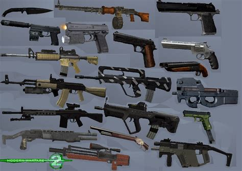 Lsrp Weapon Pack