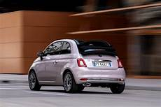 fiat hopes new 500 and rockstar will shine car and