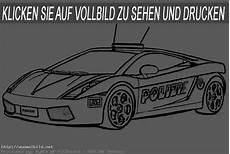 Malvorlagen Polizeiauto Polize Malvorlage Coloring And Malvorlagan