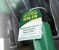 sp95 e10 prix le monde automobile se mobilise pour le sp95 e10 et pour le pouvoir d achat bio 233 thanol