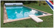 Clic Pool Piscine En Kit Polypropyl 232 Ne Et B 233 Ton