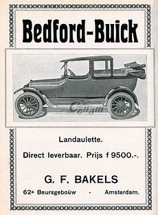 Buick Bedford