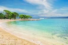 kroatien schönste strände ᐅ sandstr 228 nde in kroatien die top 10 vom experten