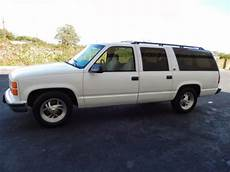 automobile air conditioning service 1996 gmc suburban 1500 on board diagnostic system purchase used 1996 gmc suburban lowered on 24 quot rims very nice 5 7l v8 very clean super nice in