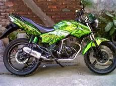Modifikasi Motor Tiger 2000 by Modifikasi Motor Tiger 2000 Free Modifikasi Motor