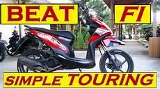 Beat Modif Touring by Beat Fi Modif Beat Touring