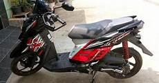 Modifikasi Lu Depan X Ride by Gambar Modifikasi Motor X Ride Terbaru 2014