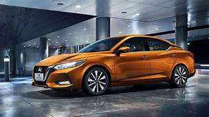2020 Nissan Sylphy Offers Likely Glimpse Of Next US Sentra