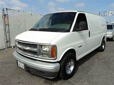 auto body repair training 2001 chevrolet express 2500 instrument cluster purchase used 2001 chevy express no reserve in orange california united states