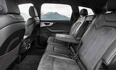 2017 Audi Q7 Review Price Specs Hybrid 0 60