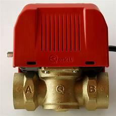 heizung entlüften ohne ventil 2 wege ventil zonenventil heizung solar ohne endschalter