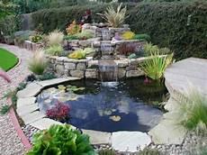 decoration cascade d eau jardins aquatiques 101 id 233 es de bassins et de fontaines