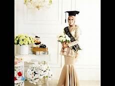 Model Kebaya Wisuda Modern Elegan Dan Kekinian 2018