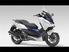 Honda Scooter Forza 125 Abs 2015 Motors