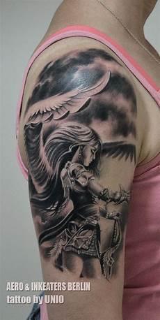 engel krieger designs warrior