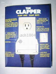 the clapper sound activated switch no reserve as seen id 4016266 product details view