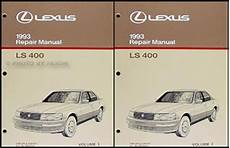 all car manuals free 1989 lexus ls transmission control 1993 lexus ls 400 wiring diagram manual original