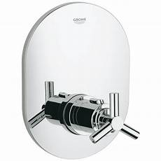 grohe atrio up thermostat zentralbatterie 19392000
