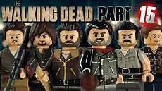 lego the walking dead custom lego the walking dead minifigures part 15