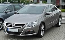Volkswagen Passat Cc Wikiwand