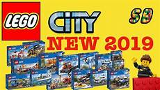 lego winter sets 2019 all new lego city 2019 sets winter wave