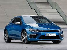 Facelift Scirocco R vw scirocco r facelift hatch