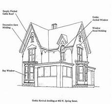 bowling bash house architectural styles