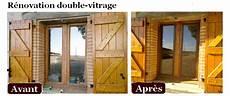 pose fenetre bois renovation renovation fenetre bois
