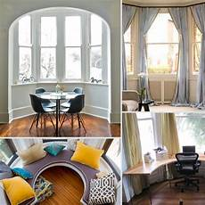 Decorations For Windows by Decorating Ideas For Bay Windows Popsugar Home