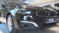 Peugeot New 508 2 0 Hdi 163 Fap Bva6 Business 2014