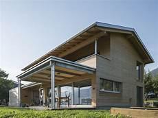 einfamilienhaus r 246 ns modern holzbau moderne architektur