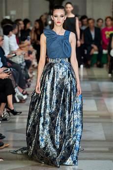 fashion week 2017 carolina herrera 2017 collection tom lorenzo