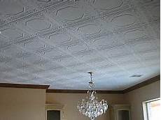 Say Goodbye To That Popcorn Ceiling Decorative Ceiling