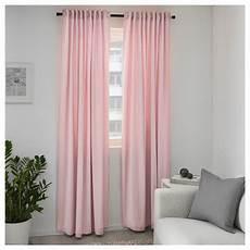 rosa gardinen ikea gardinen und vorh 228 nge f 252 r das gem 252 tliche familienhaus