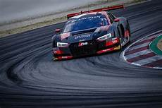 Sportscar Squad Wrt Evaluating Customer Audi Dtm Entry For