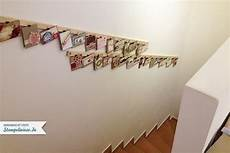 postkarten aufhängen ideen karten aufbewahren und pr 228 sentieren stempelwiese