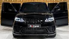 2020 range rover sport 2020 range rover sport autobiography v8 interior and