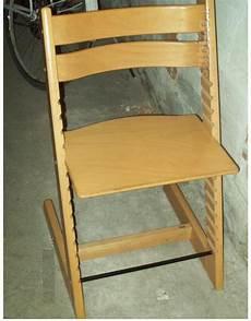 stokke usata vendo sedia stokke per bambini originale a livelli con