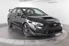Subaru Wrx Sti 2019 - new 2019 subaru wrx sti sedan in u41987