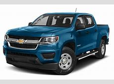 2019 Chevrolet Colorado Base 4X2 Extended Cab   2020 Chevrolet