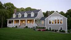 colonial home updated to energy star certified home