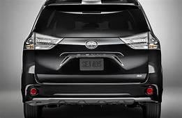 2019 Toyota Sienna Hybrid Price Release Date Design