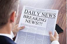 Are There Any Practical Benefits From Reading A Newspaper