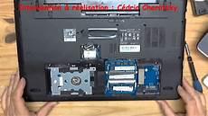 changer carte wifi pc portable enlever un disque dur dans un acer emachines