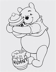 Winnie Pooh Malvorlage Winnie Pooh Malvorlage Inspirierend Spannende Coloring