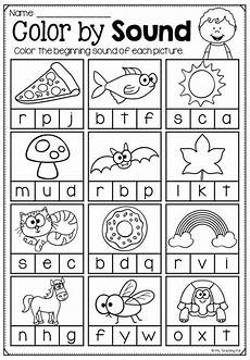 beginner worksheets 19292 beginning sounds pack worksheets and gumball phonics kindergarten beginning sounds