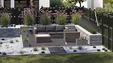 Der Moderne Garten Tipps Zur Gartengestaltung Obi