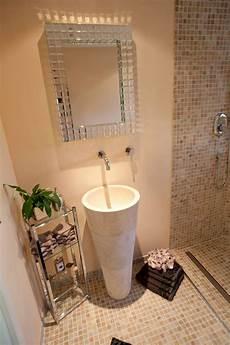gäste wc mediterran konzept interior design lifestyle spa
