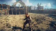 Mad Max Pc Gameplay Ultra Graphics Settings